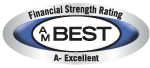 AM Best Financial Strength Rating