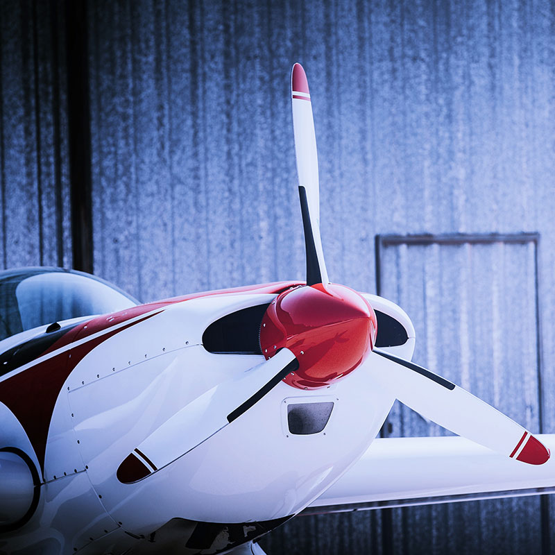 Personal Aircraft Insurance